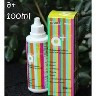 A+ Multipurpose Solution 100ml