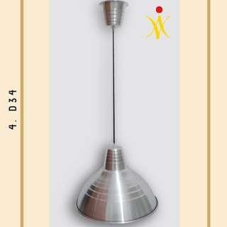 Lampu Gantung / Hias Tipe 4