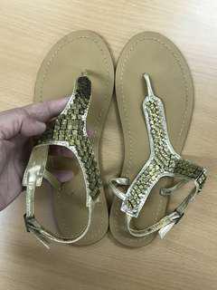 Sandal 涼鞋