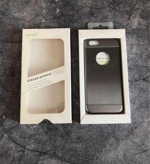 iGlaze Armour Gunmetal Gray fo iPhone 6