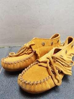Wakai japan loafer