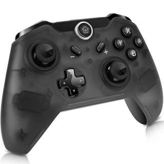 🚚 Nintendo switch / pc Eeekit Wireless Pro Controller high quality[limited stocks]