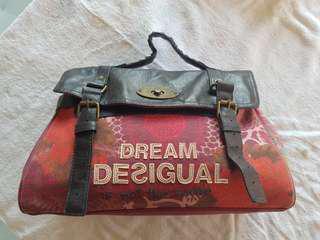 Vintage Desigual bag