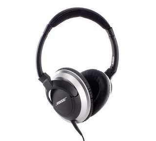 Bose AE2 headphone BOSE 耳筒 耳機
