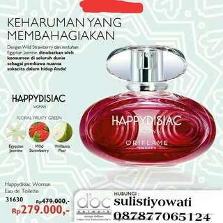 Parfum promo
