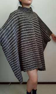 Millers poncho dress size S