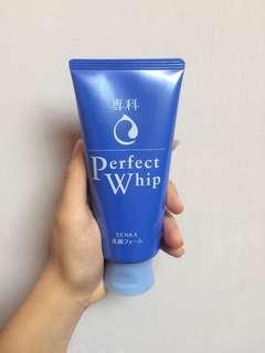 Senka Perfect Whip