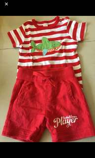 Baby Clothes(9- 12 months)