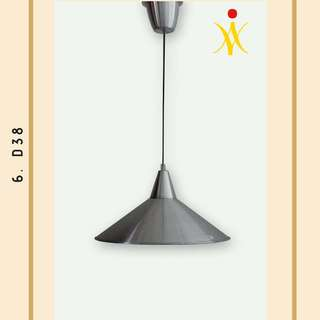 Lampu Gantung / Hias Tipe 6