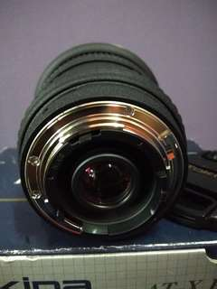 Tokina 12-24 (IF)DX Nikon mount