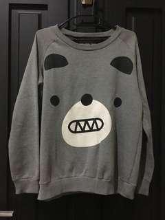 Artbox Cute Oversized Sweater