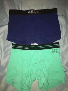 Aero boxers