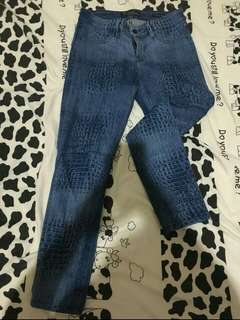 Guess Pant Authentic