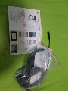Android pc endoscope camera
