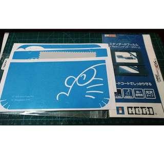 NEW 3DS XL/LL Skin Sticker - Doremon