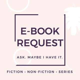 EBOOK REQUEST