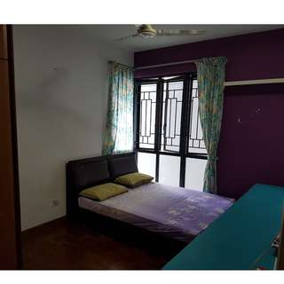 Common room with exclusive washroom and condo facilities