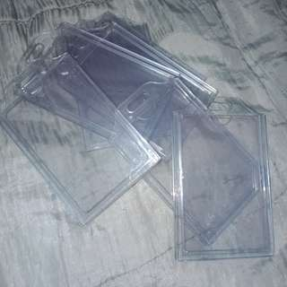 Clear ID Cases
