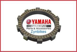 Yamaha jupiter 135 5s clutch plate
