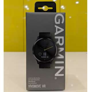 Garmin Vivomove HR Sports