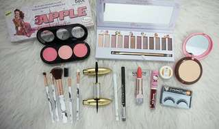 PAKET 3Apple The Balm