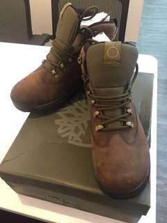 🚚 Timberland 登山防水休閒鞋GORE-TAX