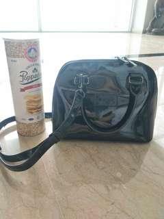 Lipault 2 ways handbag