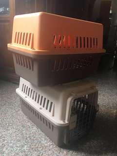 寵物外出籠(6公斤以下)