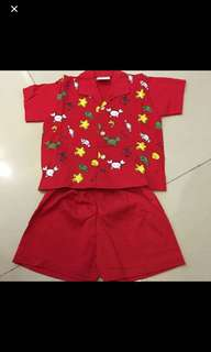 Baby clothes (6-12 months