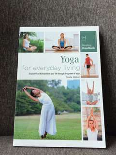 Yoga for everyday living