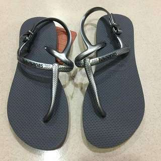 b311e85ab Authentic Havaianas Freedom