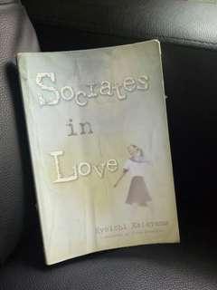 Book: Socrates In Love