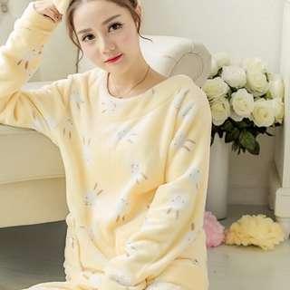 NEW - comfortable cotton pyjamas top