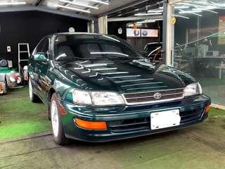 1995 YOYOTA A秀 1.6CC