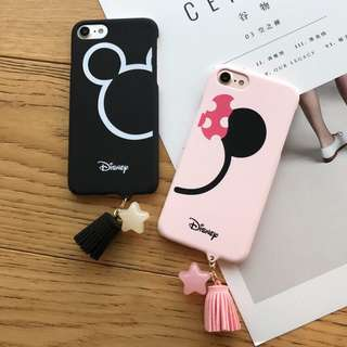 Mickey / Miney Mouse Phone Case