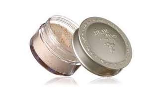 🚚 Skinfood buckwheat loose powder #21