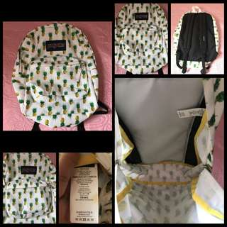 ORIGINAL! Jansport Backpack