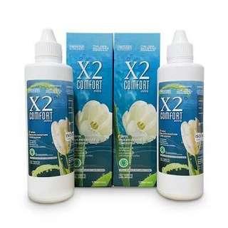 X2 Comfort 120ml