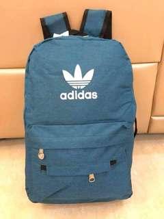 Adidas Canvas Backpack