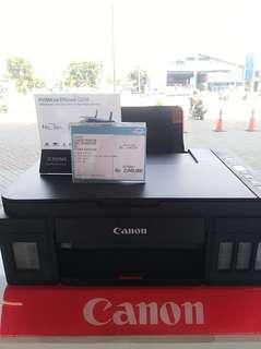 Canon printer G2010
