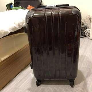🚚 日本行李箱22吋 約60*38*25(已含黑貓運費)
