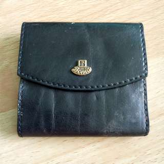 🔥100% Authentic🔥Bonio Real Leather Wallet