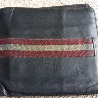 Bally Wallet Original