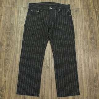 NEIGHBORHOOD wool pants