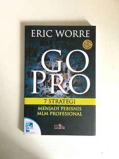 Eric Worre - Go Pro