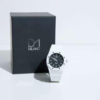 D1 Milano watch 手錶 (原價: USD 165)