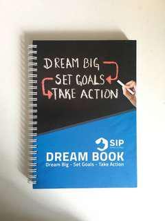smartinpays dream book