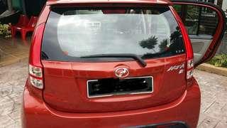 Myvi 1.3 x (auto)