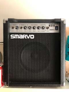 Smarvo Keyboard/Electric drum Amplifier