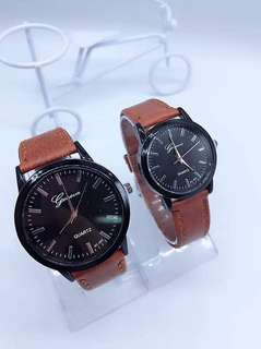 Geneva Couple Watch